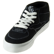 Vans Half Cab Canvas Shoe