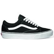 Vans Canvas Old Skool Shoe