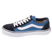 Vans Canvas Old Skool Shoe