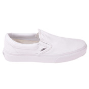 Vans Canvas Classic Slip-On Shoe