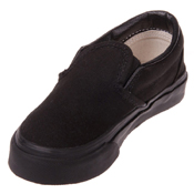 Vans Youth Classic Slip-On Shoe