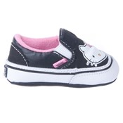 Vans Infant Classic Hello Kitty Slip-On Shoe