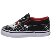 Vans Toddler Classic Hello Kitty Slip-On Shoe