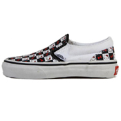 Vans Youth Classic Hello Kitty Slip-On