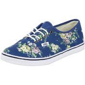 Vans Authentic Lo Pro Floral Shoe