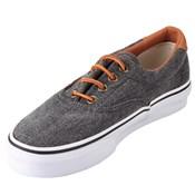 Vans U ERA 59 Washed Twill Shoe