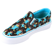 Vans K Classic Slip-On Perry Shoe