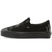 Vans U Classic Slip-On Star Wars Dark Side-Darth Vader Shoe