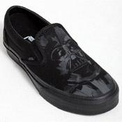 Vans U Classic Slip-On Star Wars Dark Side-Darth Vader Shoe