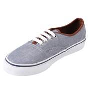Vans Authentic Ox Leather Shoe