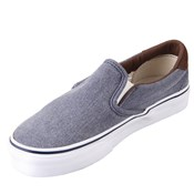 Vans 59 Slip On Canvas Shoe