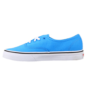 Vans Authentic Malibu Blue Shoe